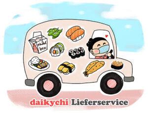 daikychi Lieferservice